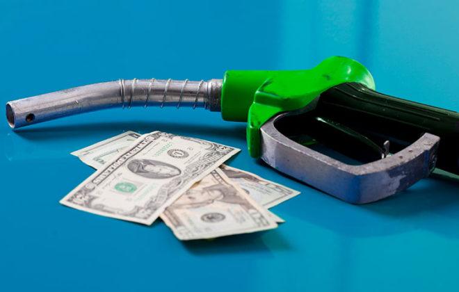 דלקן ודולרים- מחירי הגז בישראל